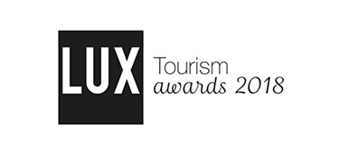 Lux Tourism Awards 2018