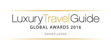 Luxury Travel Guide 2016